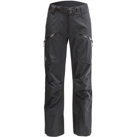 Black Diamond Sharp End Pants Dam black